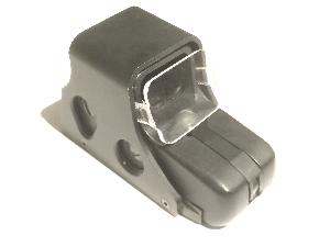 HOLOSIGHT CLEAR COVER SHIELD