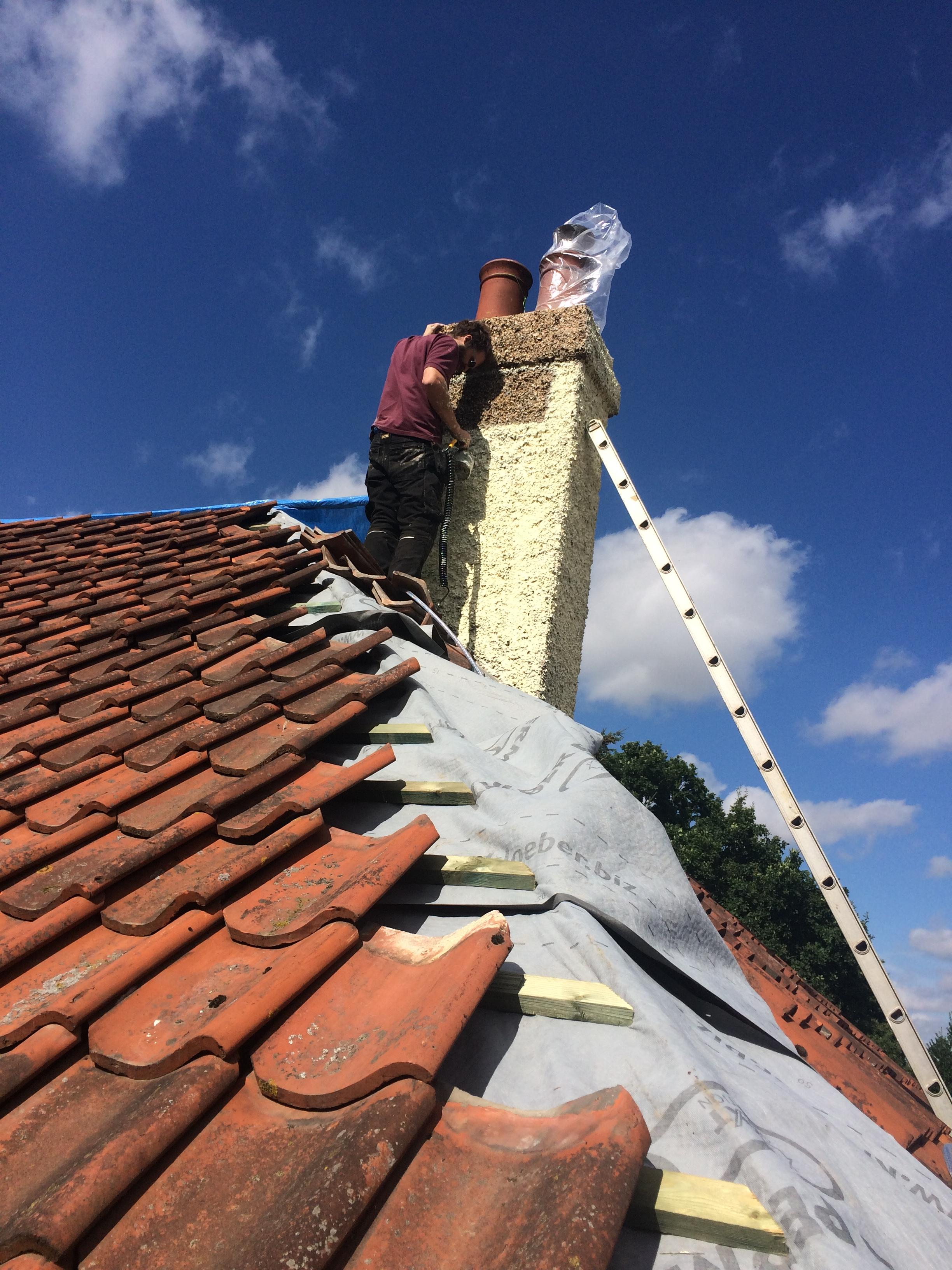 Property Maintenance Services in Cromer