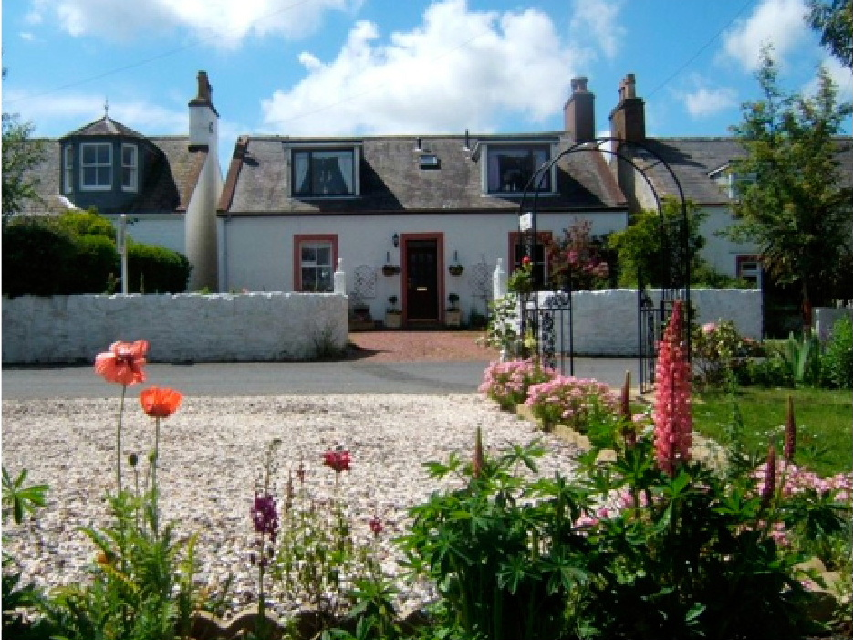 Places to stay in Kirkbean, Dumfries and Galloway, Scotland The Old Shop B&B Carsethorn