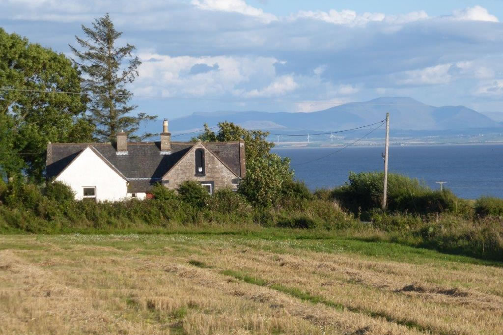 Places to stay in Kirkbean, Dumfries and Galloway, Scotland Arbigland Estate holiday cottages