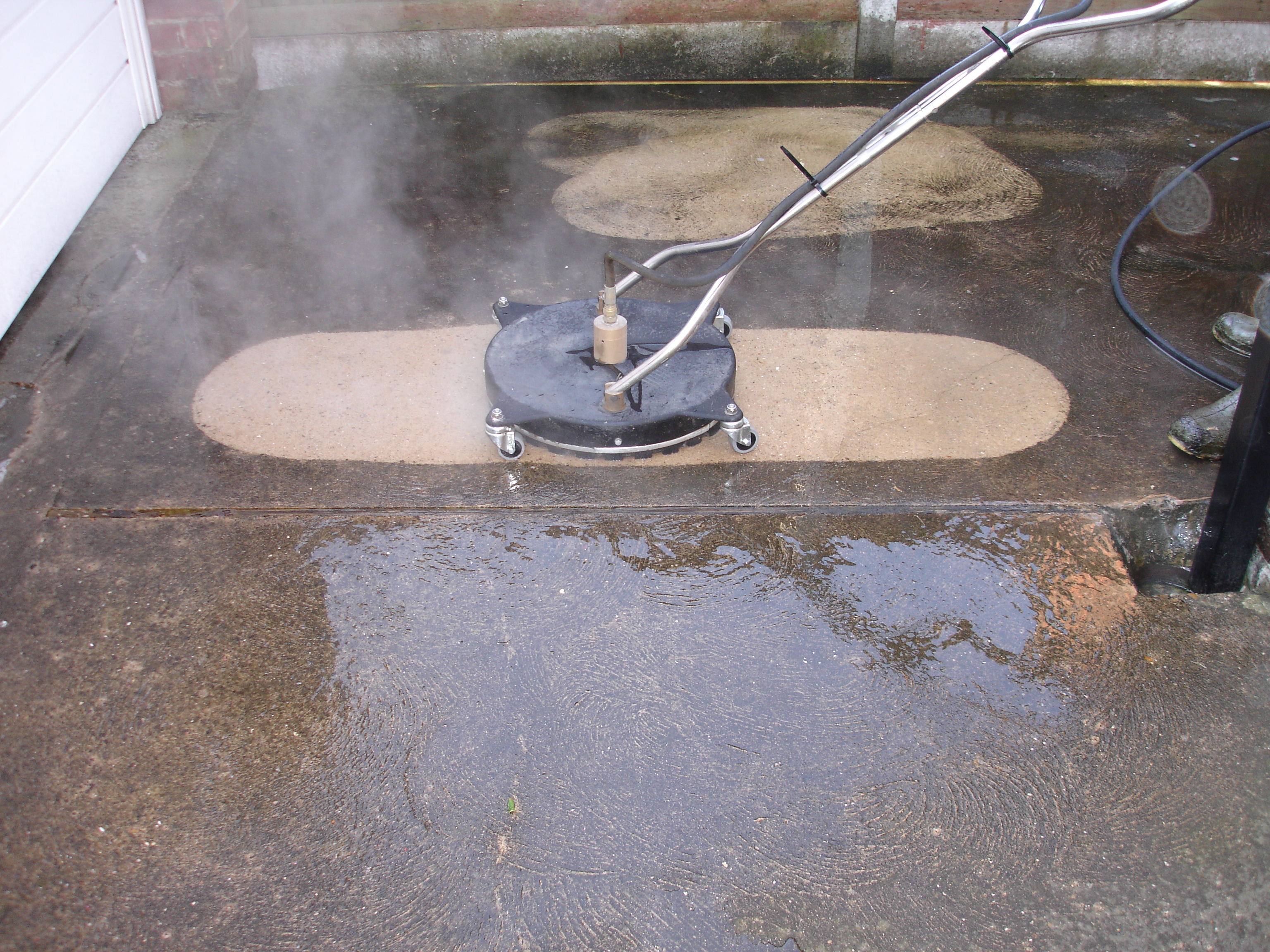 patio and driveway cleaning scunthorpe