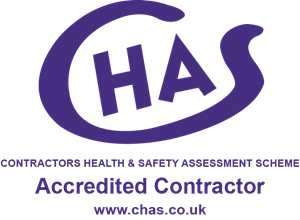 A1 UK Drains is CHAS accredited