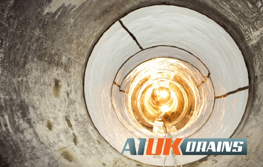 Fleet commercial drains by A1 UK Drains of Fleet, Hampshire