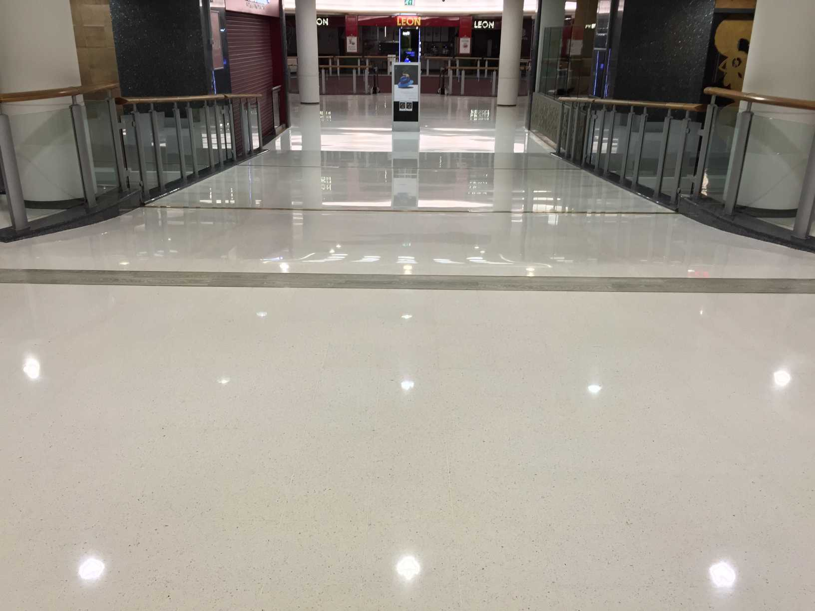 terrazzo-renovation-brent-cross-shopping-centre