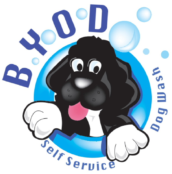 self service dog wash Dumfries Solway Canine Hydrotherapy