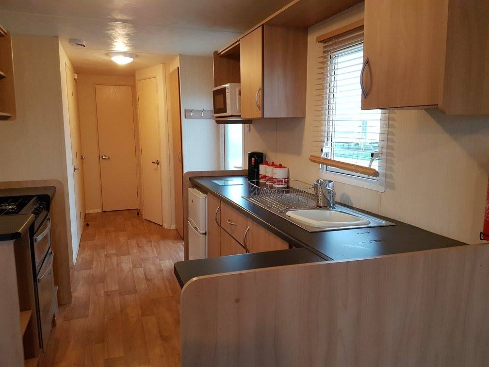 *157* Withernsea Sands Caravan Park, East Yorkshire