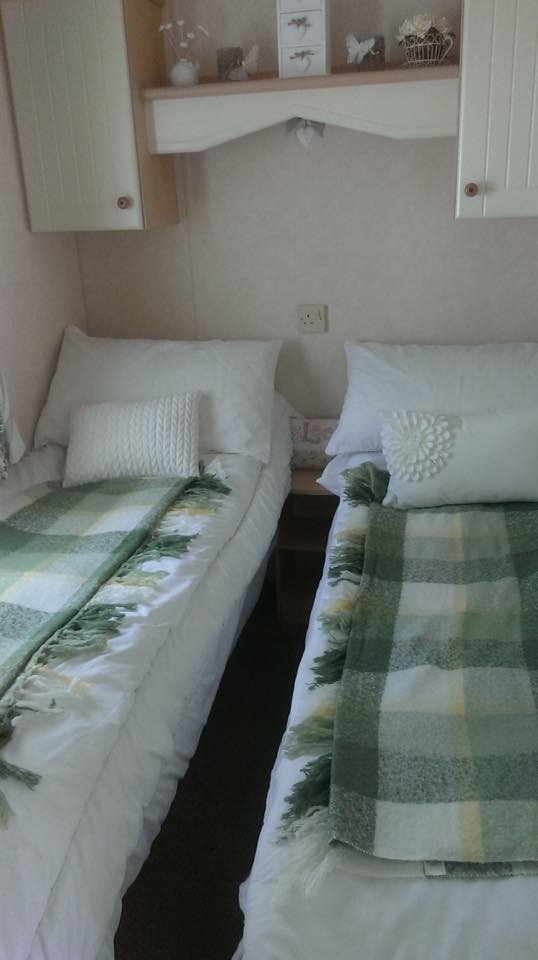 *145* Coastfields Holiday Village, Ingoldmells, Skegness, Lincolnshire
