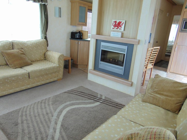 *100* Trecco Bay Holiday Park, Porthcawl, South Wales