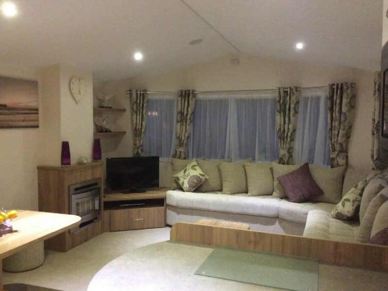 *061* Golden Sands Holiday Park, Mablethorpe, Lincolnshire