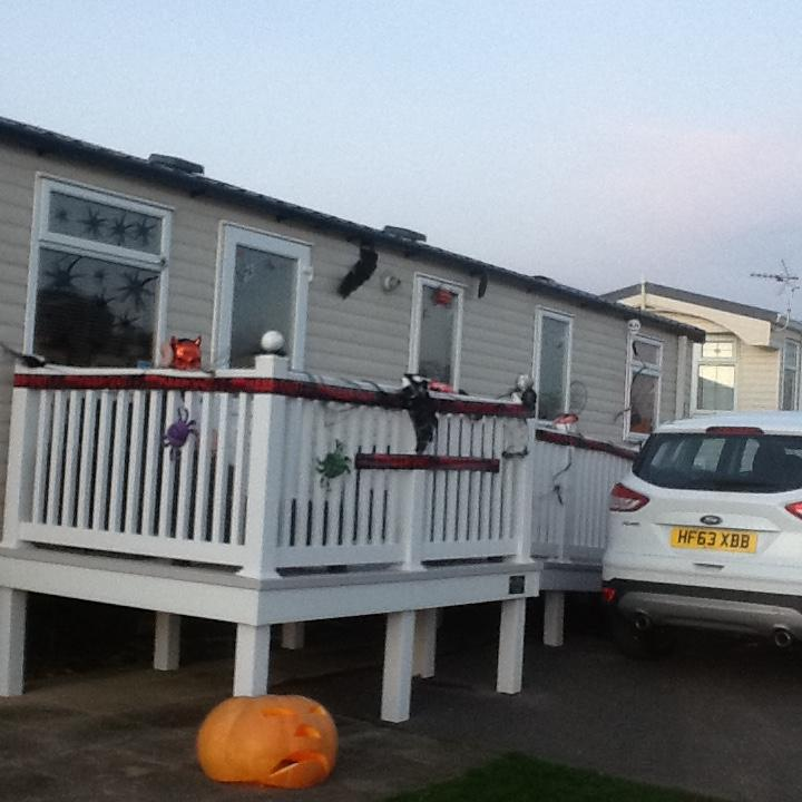 *070* Littlesea Holiday Park, Weymouth, Dorset
