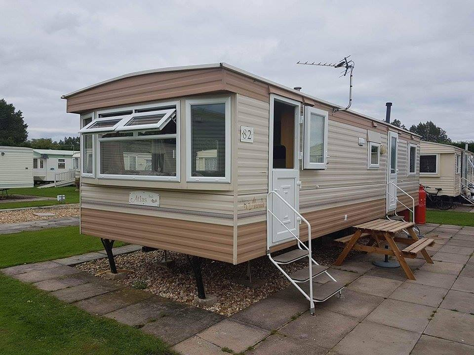 *105* Southview Holiday Park, Skegness, Lincolnshire