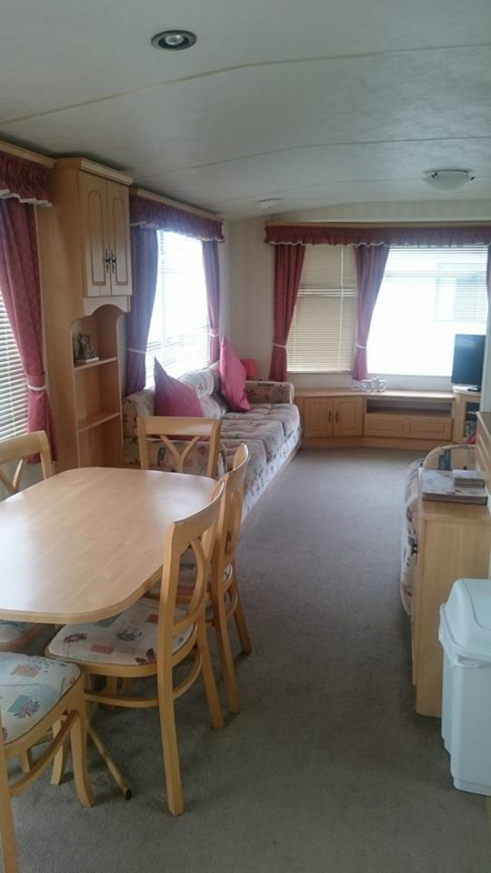 *110* Coastfields Holiday Village, Ingoldmells, Skegness