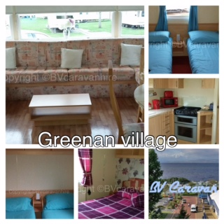 *047* Craig Tara Holiday Park, Ayrshire, Scotland