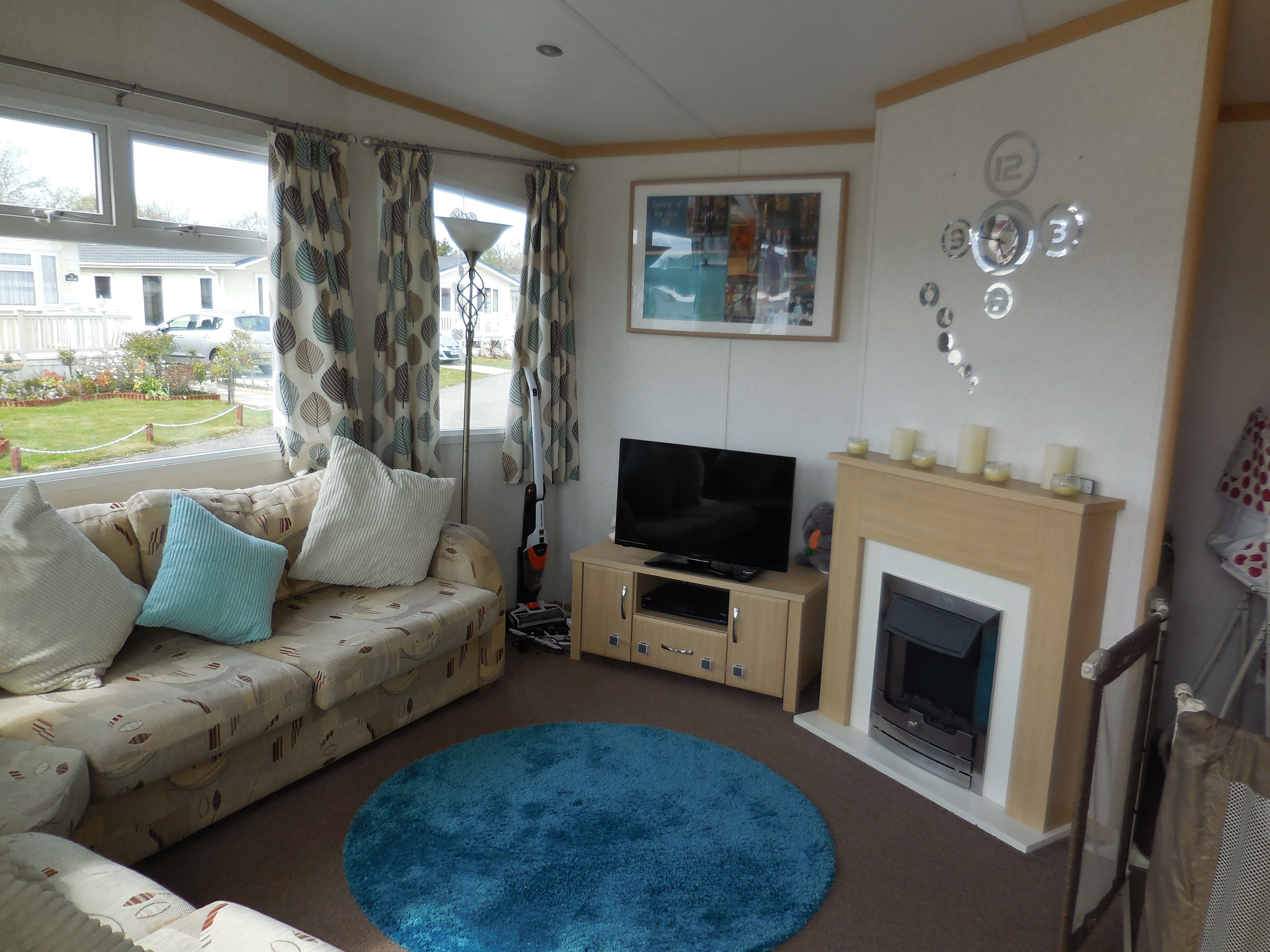 *050* Robin Hood Holiday Park, Rhyl, North Wales