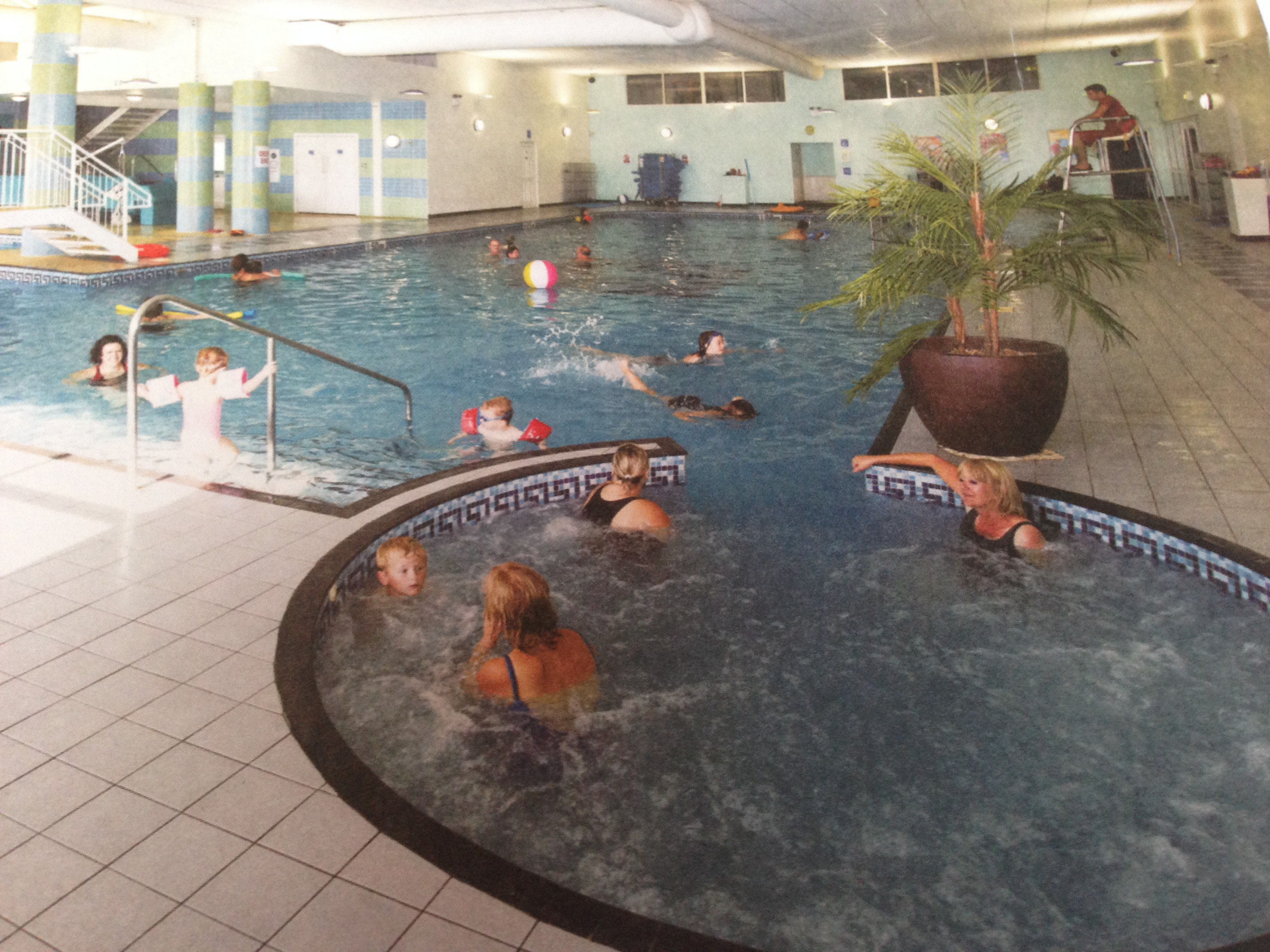 *136* Southview Leisure Park, Skegness, Lincolnshire