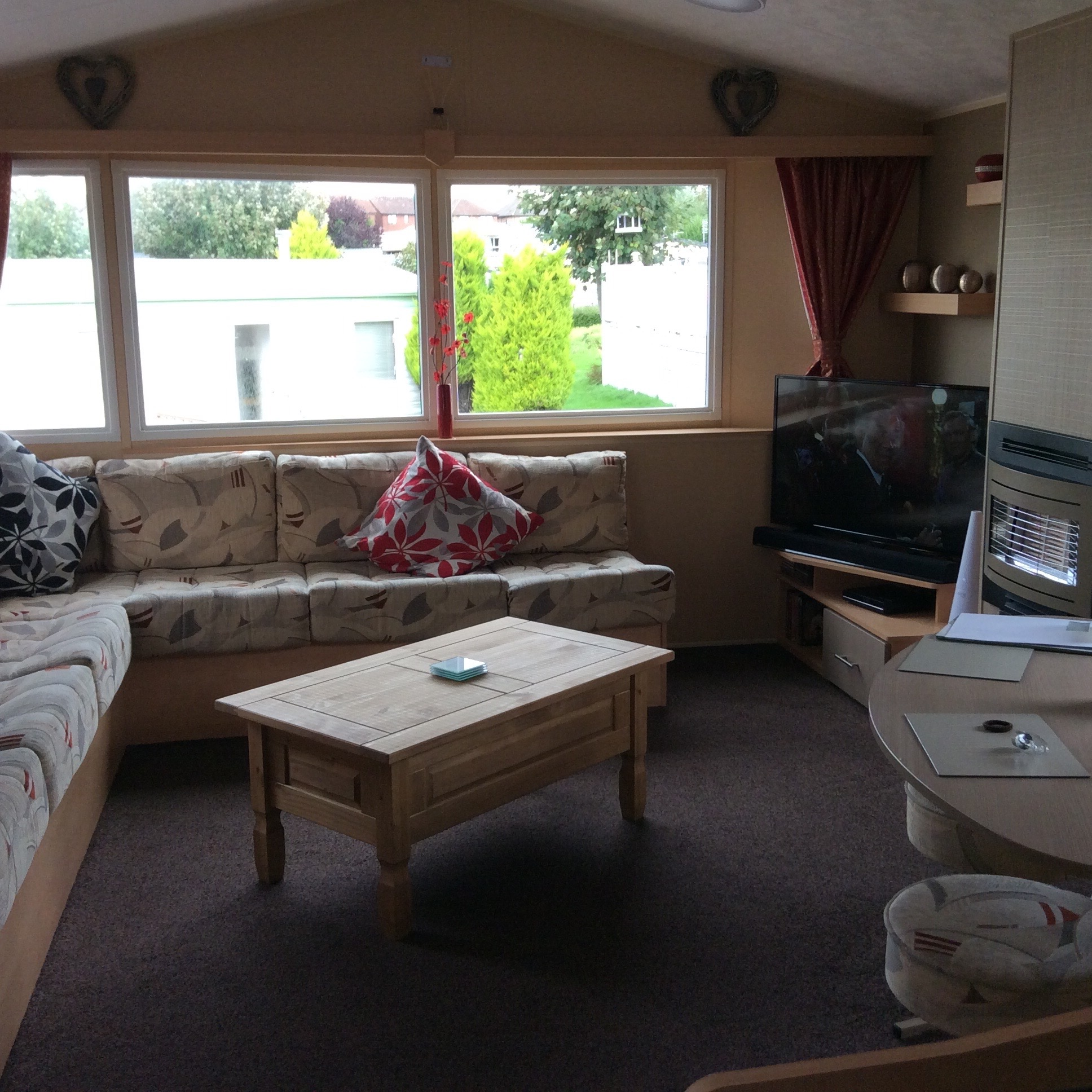 *140* Newton Hall Holiday Park, Blackpool, Lancashire