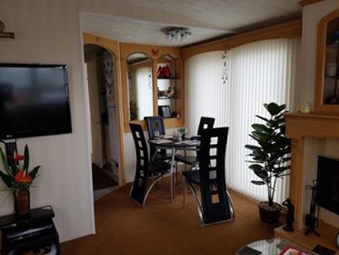*131* Sunnyvale Holiday Park, Rhyl, North Wales
