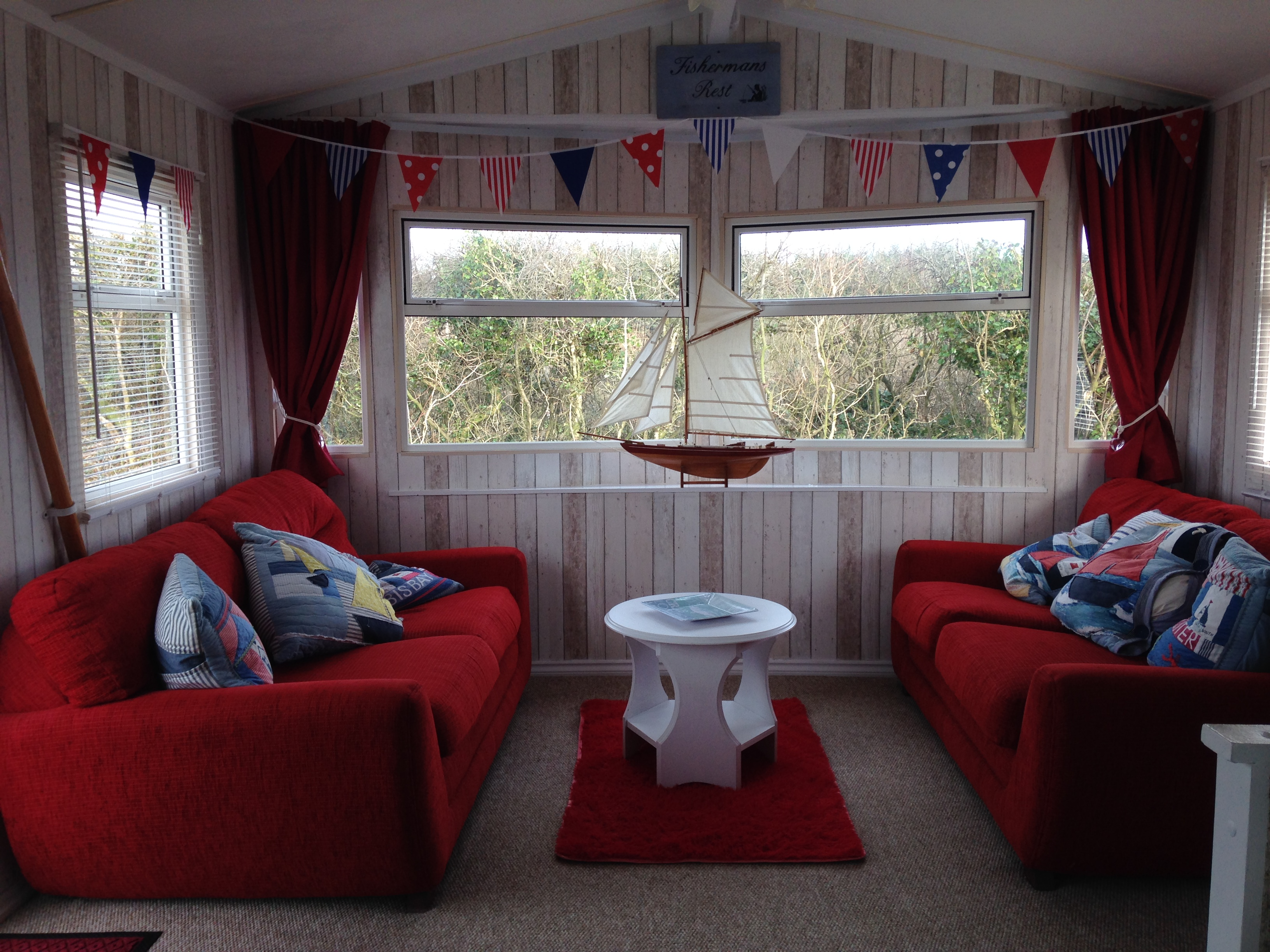 *111* Welcombe X, Camping and Glamping, Devon