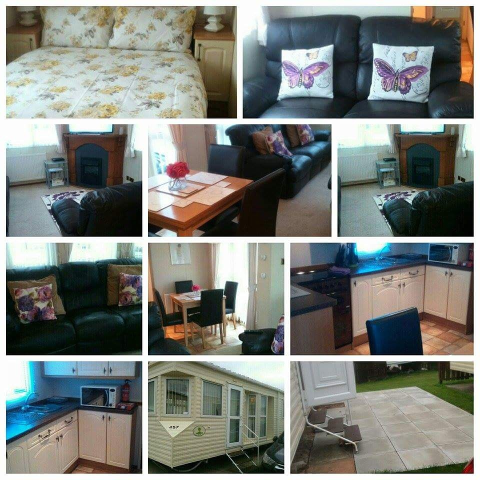 *144* Golden Gate Holiday Centre, Towyn, North Wales