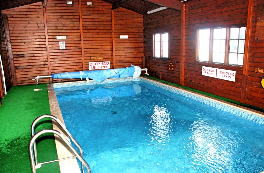 *074* Wig Bay Holiday Park , Stranraer, Scotland