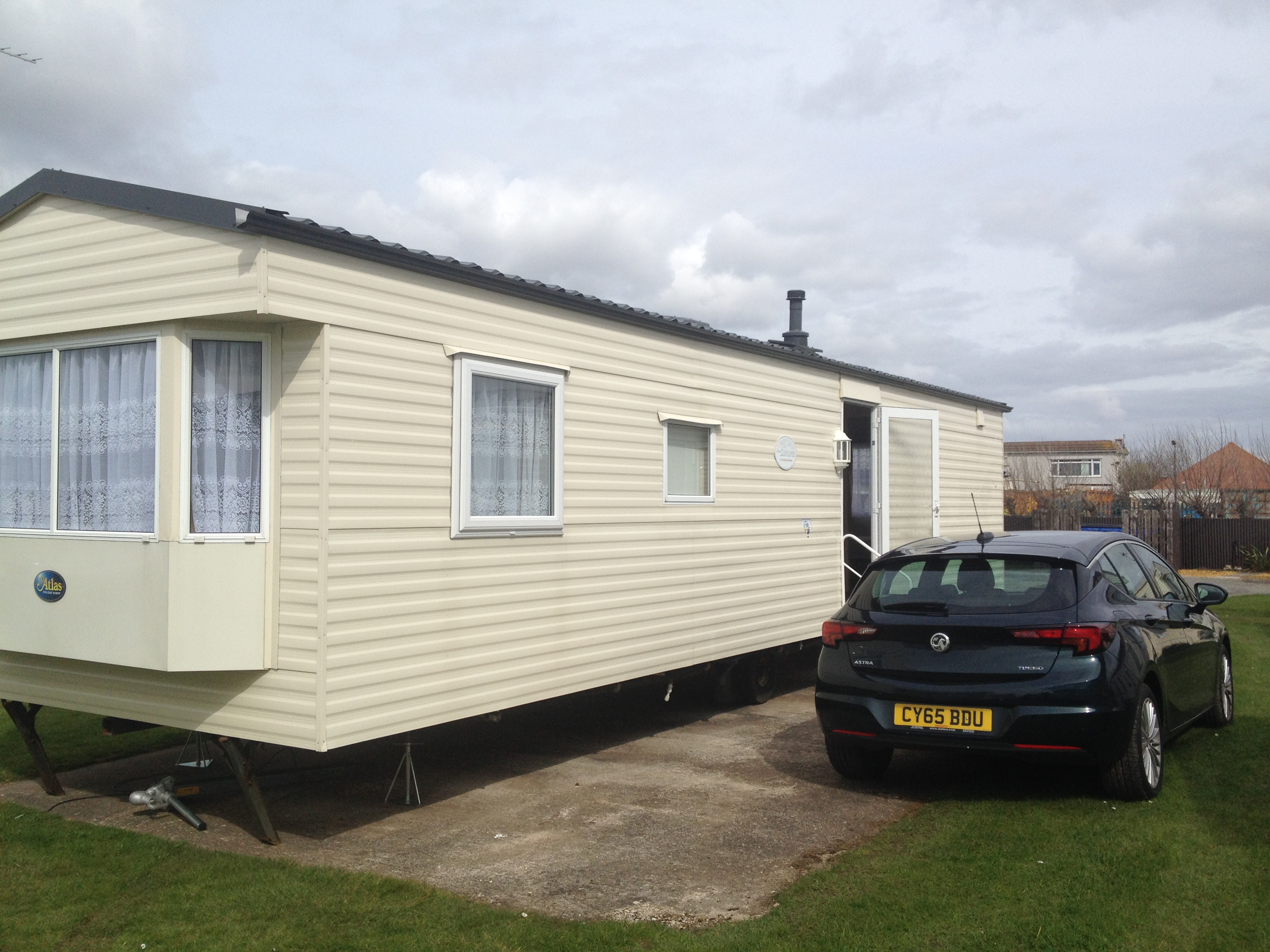 *054* Robin Hood Holiday Park, Rhyl, North Wales