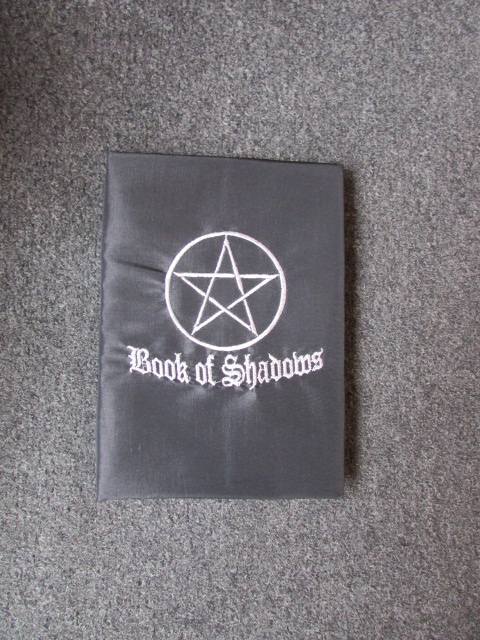 Journal - Book Of Shadows