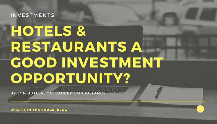 Are hotels & restaurants a good investment opportunity in the UK?