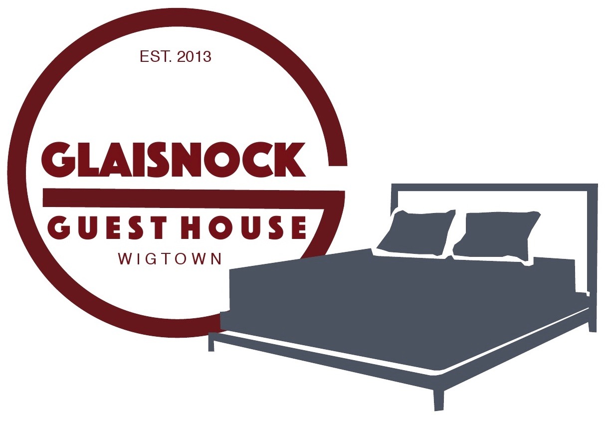 Glaisnock Guest House Bed and Breakfast Wigtown