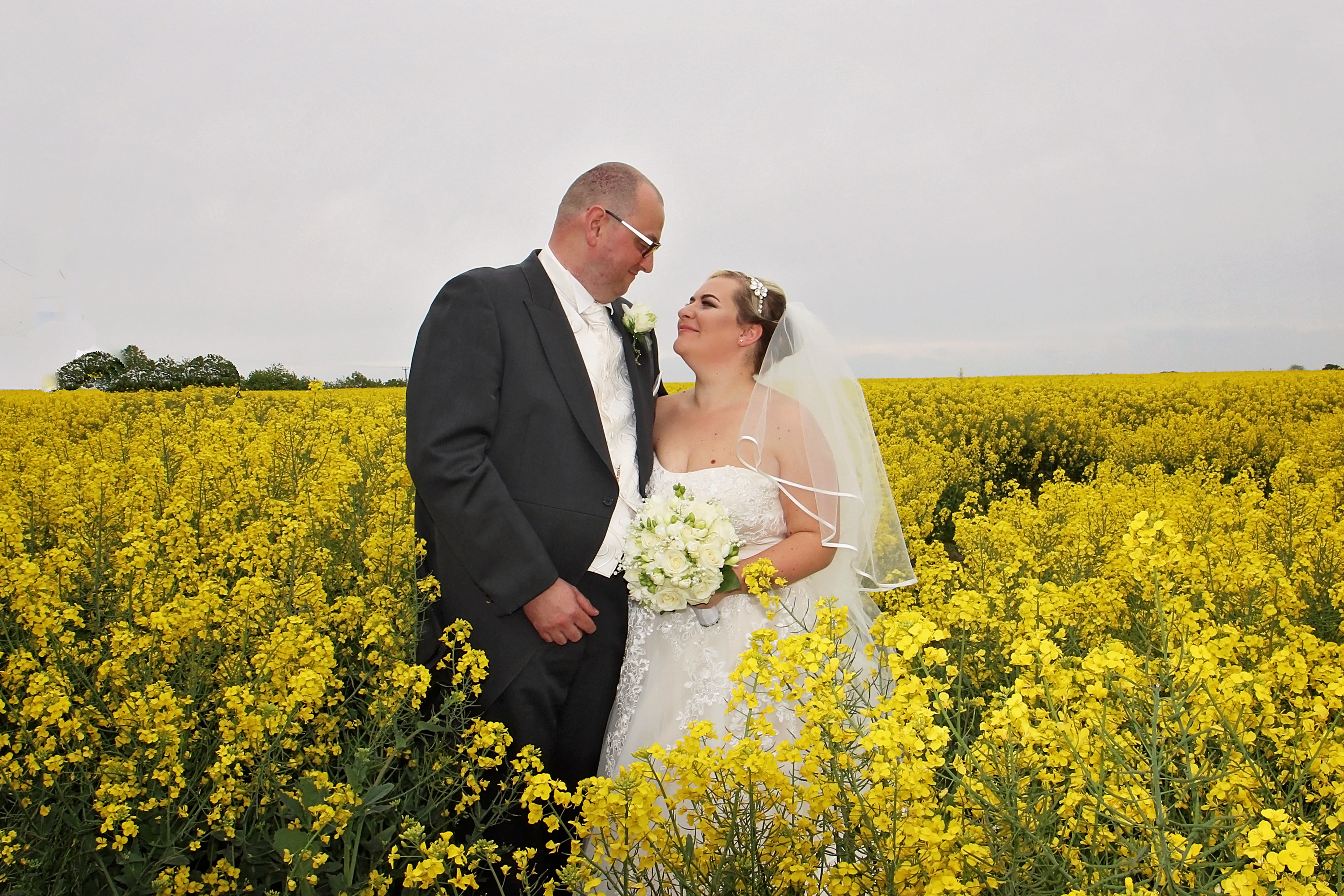 The Plough Eaton Wedding