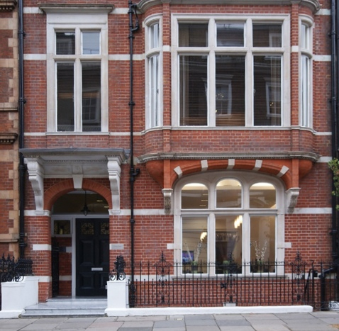 9 Harley Street, London; Diagnostic and Imaging Centre