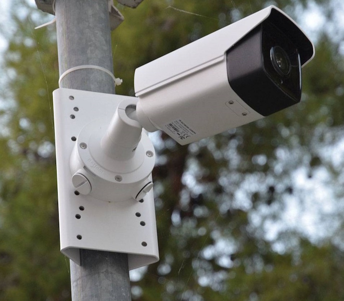 ANPR Security Camera Systems Dumfries by Cameras Stop Crime