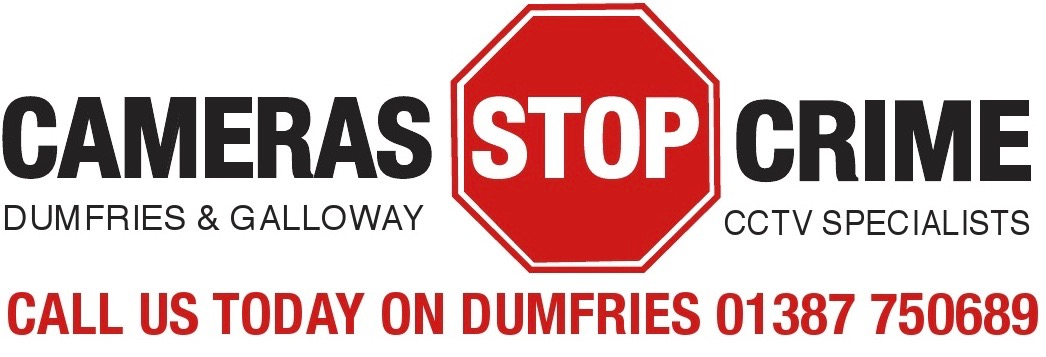 Security Camera Systems Dumfries by Cameras Stop Crime