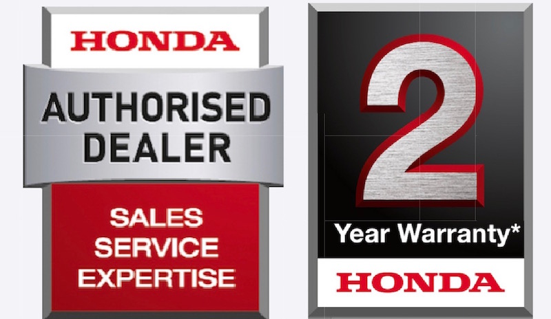 Paterson ATV Centre Stranraer, Dumfries and Galloway is a Honda Authorised Dealer