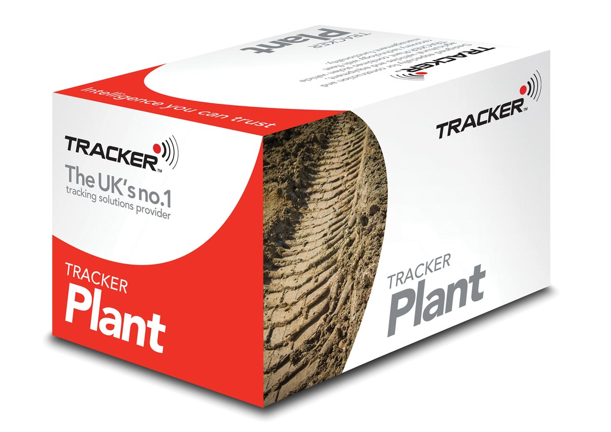 Image link to Tracker Plant product information page