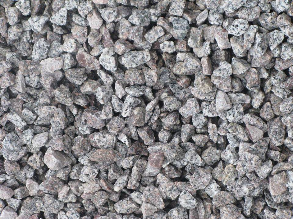 Gravel And Aggregates Supplies H Thomson Amp Son Limited