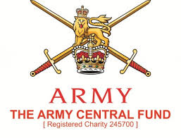 Logo of the Army Central Fund