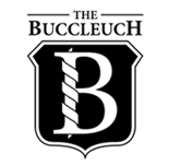Logo of the Buccleuch Arms Hotel Moffat