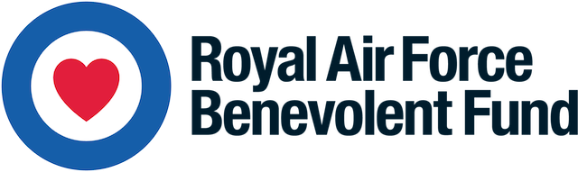 Logo of The Royal Air Force Benevolent Fund