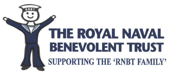 Logo of the Royal Naval Benevolent Trust
