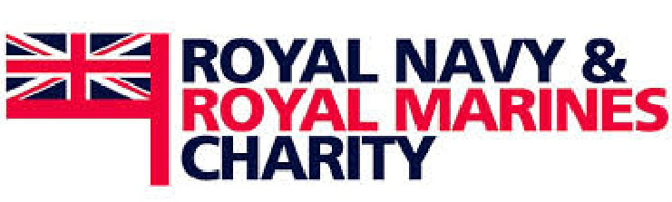 Logo of the Royal Navy & Royal Marines Charity