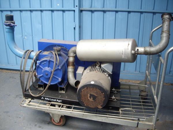 Shalfalavalagrivp Pumpcomplete on Surge Vacuum Pump Parts