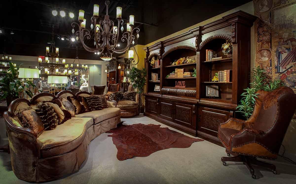 Western Furniture Catrina S Interiors Furniture Store