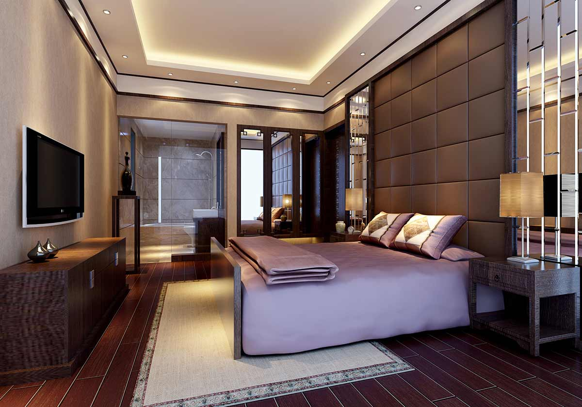 Furniture Store And Interior