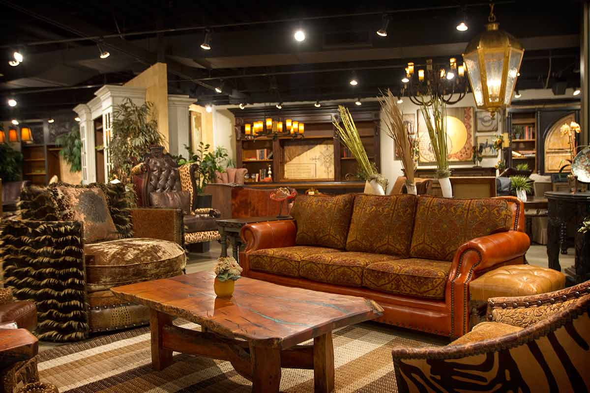 Western Furniture Catrina S Interiors Furniture Store