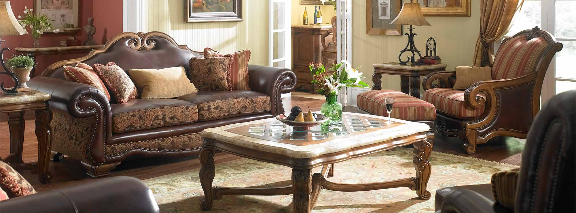 Tuscano Catrina S Interiors Furniture Store And Interior