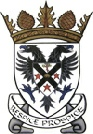 Dalbeattie coat of arms