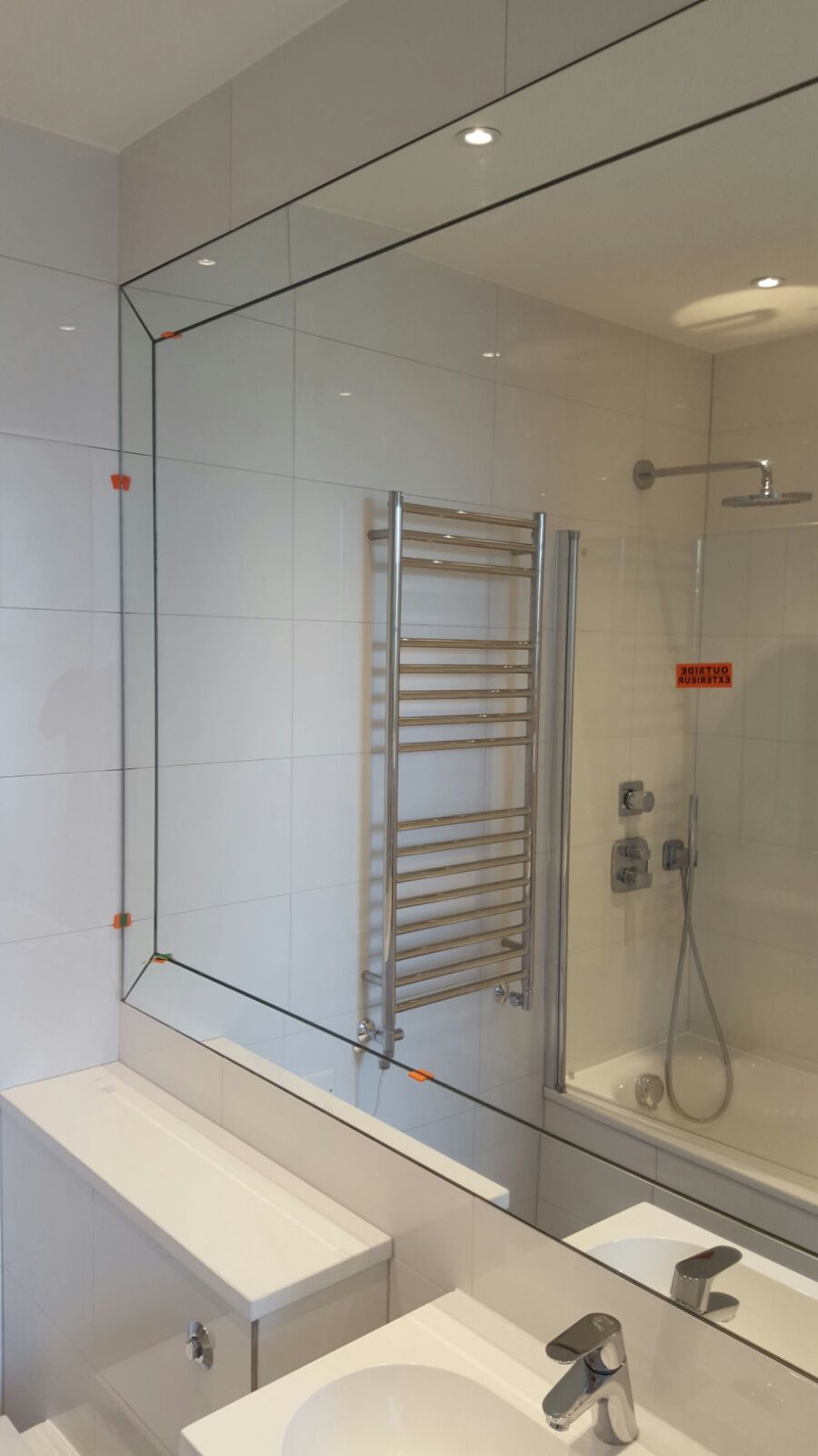bathroom mirrors made to measure bespoke mirrors made to measure mirrors 22257 | bathroom
