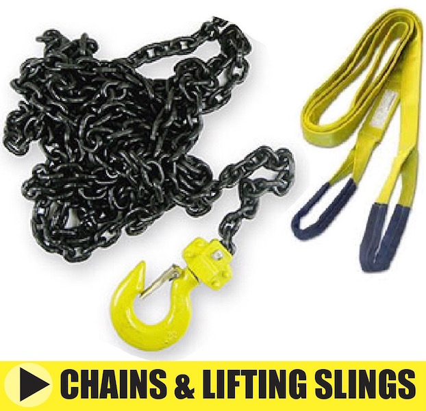 Link to Claystapling's Chains and Lifting Slings page
