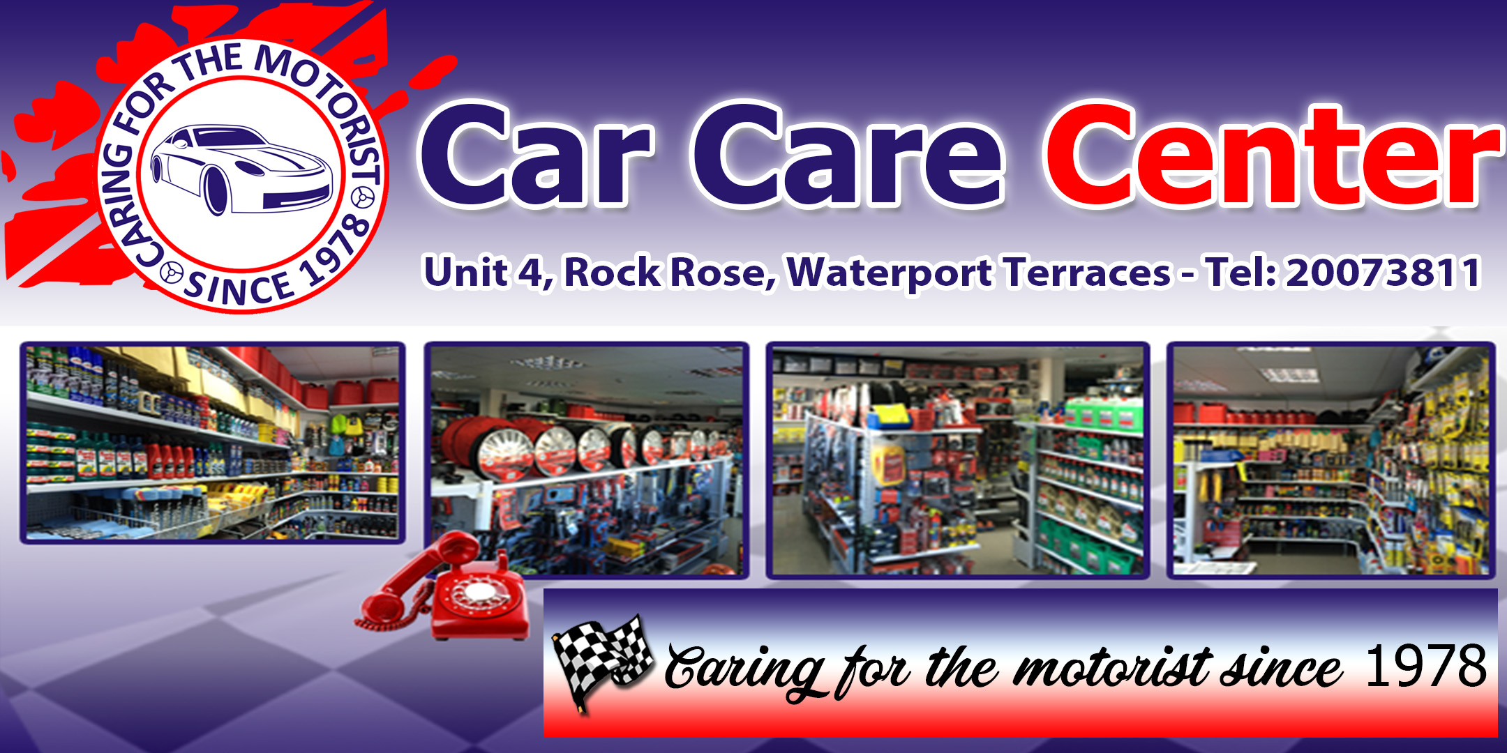 Car Care Center >> Car Care Centres