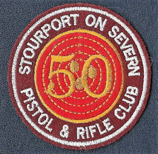 Stourport on Severn Pistol & Rifle Club